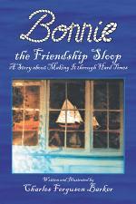 Bonnie the Friendship Sloop