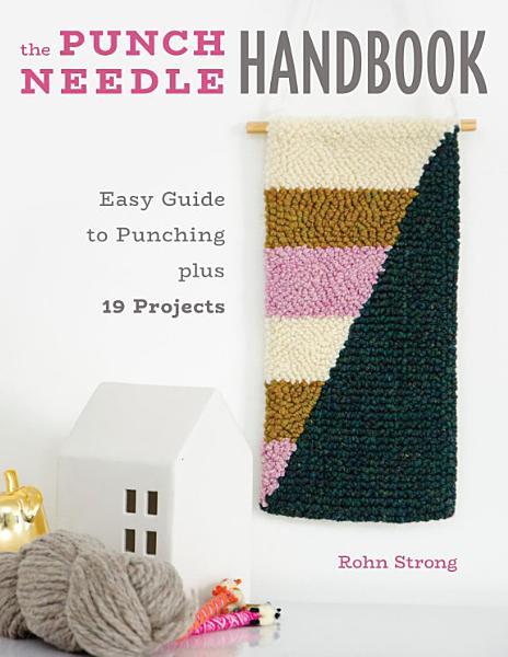 The Punch Needle Handbook PDF