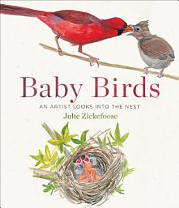 Baby Birds Book
