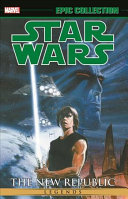 Star Wars Legends Epic Collection  The New Republic PDF