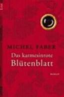 Das karmesinrote Bl  tenblatt PDF