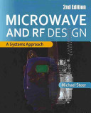 Microwave and RF Design PDF