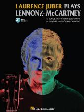 Laurence Juber Plays Lennon & McCartney (Songbook)