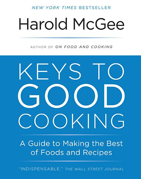 Download Keys to Good Cooking Book