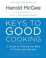 Keys to Good Cooking PDF
