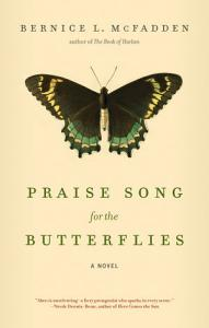 Praise Song for the Butterflies Book