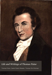 Life and Writings of Thomas Paine: Volume 4