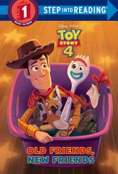 Toy Story 4 Deluxe Step into Reading #2 (Disney/Pixar Toy Story 4)