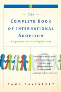 The Complete Book of International Adoption PDF