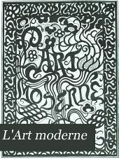 L'Art moderne: Volume20