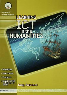Learning ICT in the Humanities Book