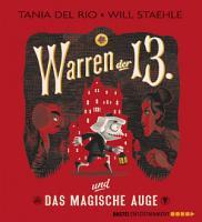 Warren der Dreizehnte und das Magische Auge PDF