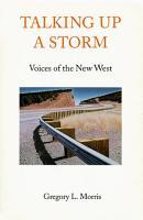 Talking Up a Storm PDF