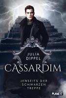Cassardim 2  Jenseits der Schwarzen Treppe PDF