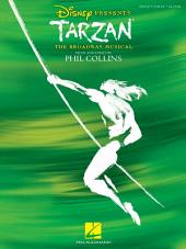 Tarzan - The Broadway Musical (Songbook)