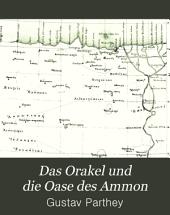 Das Orakel und die Oase des Ammon