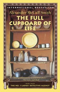 The Full Cupboard of Life Book