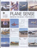 Plane Sense, General Aviation Information, 2008