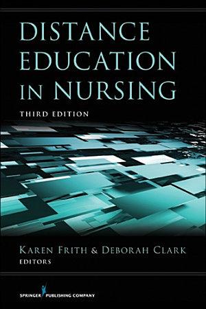 Distance Education in Nursing PDF