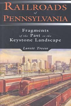 Railroads of Pennsylvania PDF
