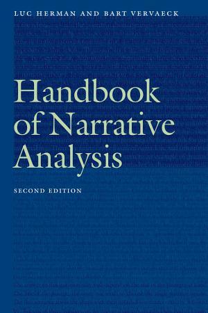 Handbook of Narrative Analysis PDF