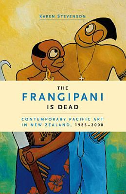 The Frangipani is Dead PDF