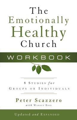 The Emotionally Healthy Church Workbook PDF