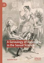 A Genealogy of Appetite in the Sexual Sciences