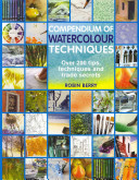 Compendium of Watercolour Techniques Book