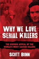 Why We Love Serial Killers PDF