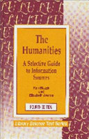 The Humanities PDF