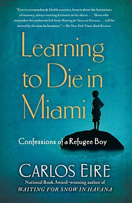 Learning to Die in Miami PDF