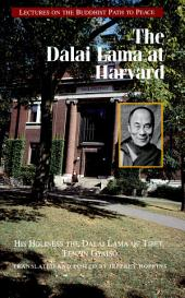 The Dalai Lama at Harvard