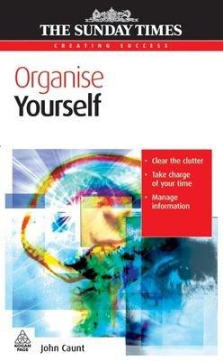 Organise Yourself PDF