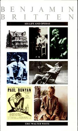 Benjamin Britten  His Life and Operas PDF