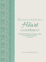 Homeschooling the Heart PDF