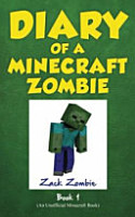 Diary of a Minecraft Zombie PDF