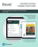 Revel for Exploring Lifespan Development    Combo Access Card PDF