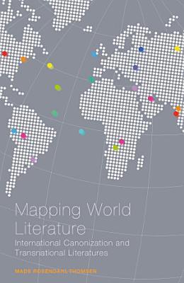 Mapping World Literature PDF