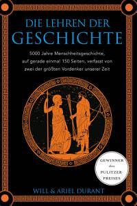 Die Lehren der Geschichte PDF