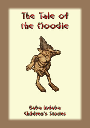 The Tale of the Hoodie - cover