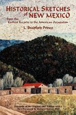 Historical Sketches of New Mexico