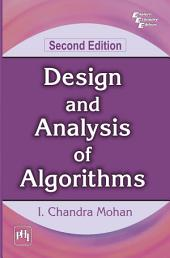 DESIGN AND ANALYSIS OF ALGORITHMS: Edition 2