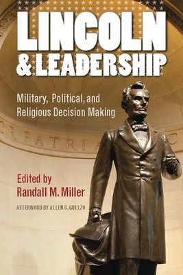 Lincoln and Leadership