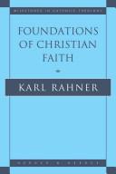 Foundations of Christian Faith PDF