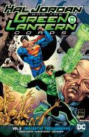 Hal Jordan And The Green Lantern Corps Vol 5 Twilight Of The Guardians Book PDF