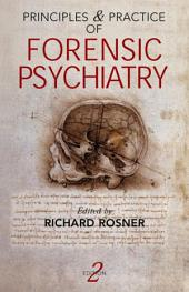 Principles and Practice of Forensic Psychiatry, 2Ed: Edition 2