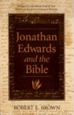 Jonathan Edwards and the Bible