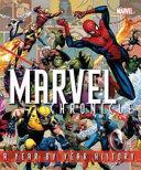 Marvel Chronicle PDF