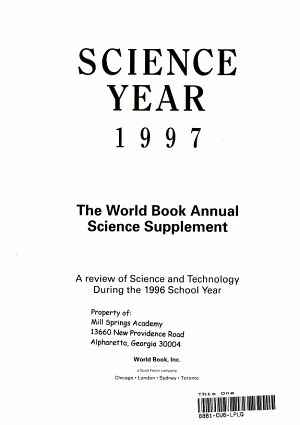 Science Year